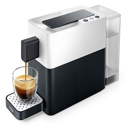 Cremesso Easy Shell Kaffee-Kapselautomat für 24,94€ inkl. Versand (statt 48€)