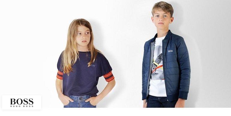 Hugo Boss Kidswear Sale Veepee 2