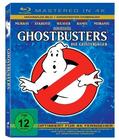 Ghostbusters (Mastered in 4K Blu-ray) für 5,99€ bei Saturn Abholung (statt 8€)