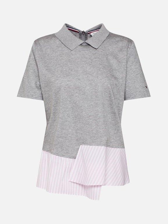 Tommy Hilfiger Shirt 'Elle' für 58,41€ inkl. VSK (statt 96€)