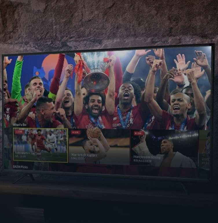 Kostenlos: DAZN Gratismonat nutzen: Relegation Rückspiel: Heidenheim - Bremen