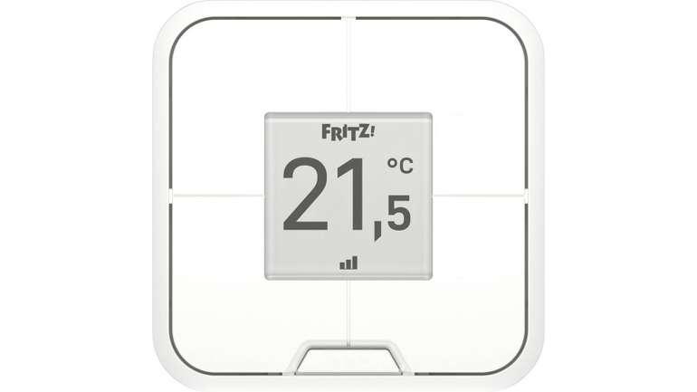 Avm Fritz!Dect 440 Wandschalter mit Display für 42,98€ inkl. Versand (statt 49€)