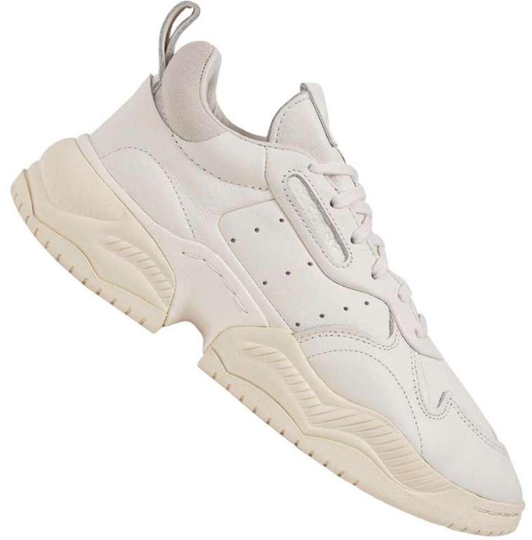 adidas Originals Supercourt RX Sneaker in Weiß für 59,99€ inkl. Versand (statt 74€)