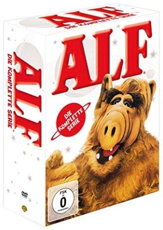 Alf – Die komplette Serie (16 DVDs) für 22,94€ inkl. Versand (statt 30€)