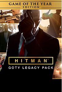 Preisfehler? Hitman GOTY Legacy-Pack (Xbox) kostenlos downloaden