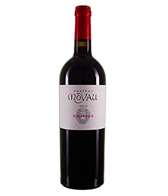 Preisfehler? 6 Flaschen Château Moyau Sauvage Languedoc AOC (2010) für 16,34€