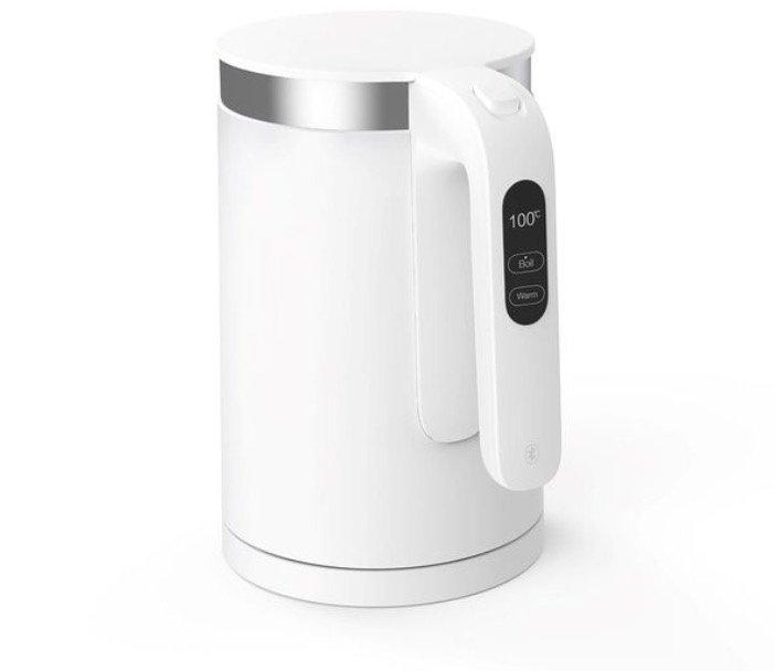 Xiaomi Mi Smart Kettle Wasserkocher mit App-Steuerung für 29,99€ inkl. Versand (statt 34€)