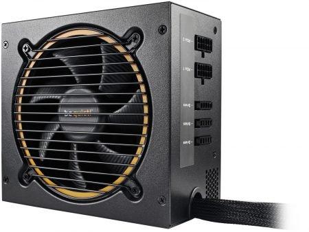 Be quiet! Pure Power 11 500 Watt Netzteil (80 Plus Gold) für 58,99€ (statt 70€)