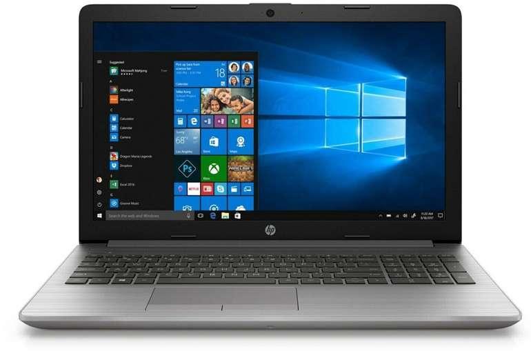 "HP 250 G7 (15S41ES) - 15,6"" Notebook ( i5, 8GB RAM, 256GB SSD, noOS) für 409€ inkl. Versand (statt 449€)"