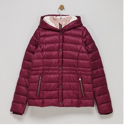 Marc O'Polo Junior Sale z.B. Daunenjacke Girls bordeauxrot zu 49,99€ (statt 70€)
