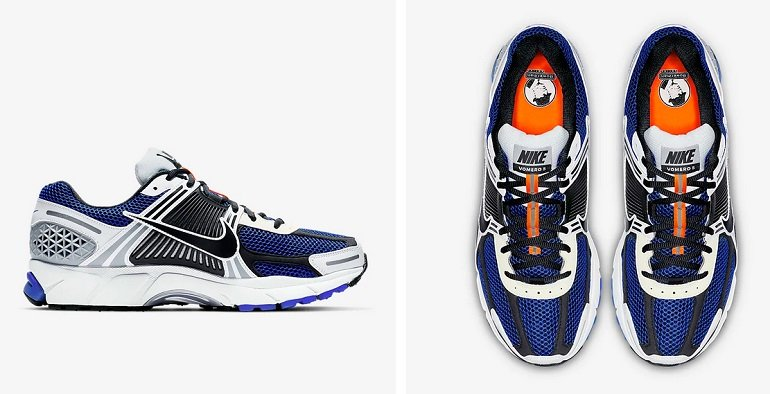 Nike Zoom Vomero 5 SE SP Herren Sneaker 2
