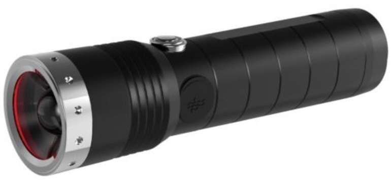 Ledlenser MT14 LED Taschenlampe mit Akku und 1000 Lumen für 52,50€ inkl. Versand (statt 73€)