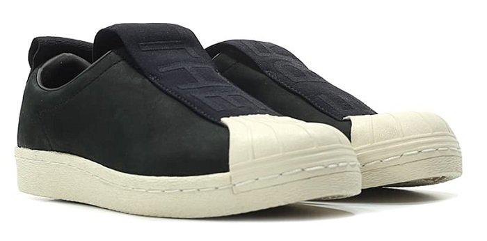 adidas Originals Superstar BW3S Slipon W Schuhe für 34€ inkl. VSK (statt 55€)