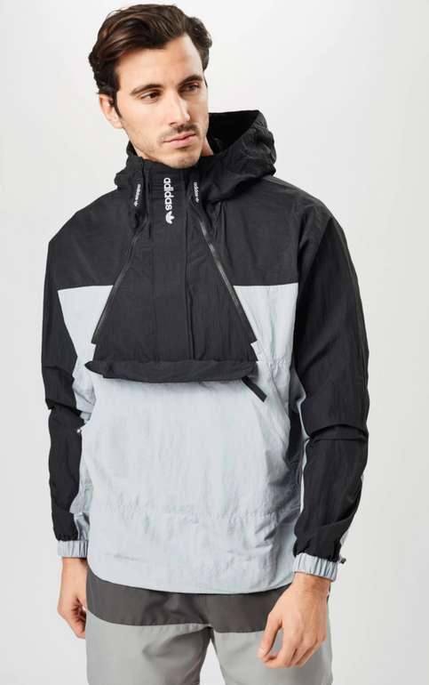 """Adidas Originals Jacke """"Adventure Mishmash"""" für 27,97€inkl. Versand (statt 50€)"""