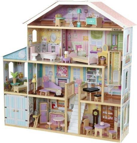KidKraft Puppenhaus Grand View Mansion für 174,99€ inkl. Versand (statt 207€)