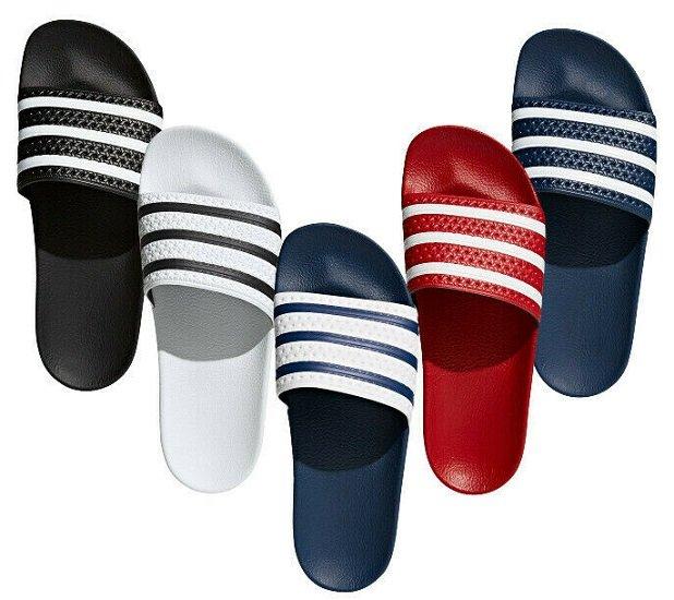 Adidas Originals Adiletten in verschiedenen Farben für 22,36€ inkl. Versand (statt 28€)
