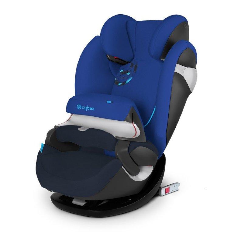 Cybex Pallas M-Fix Kindersitz in Blau für 219€ inkl. Versand