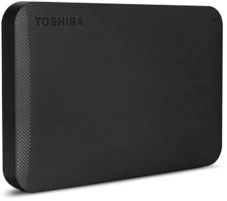 Toshiba Canvio Ready 4TB mobile Festplatte für 89€ inkl. VSK (statt 111€)