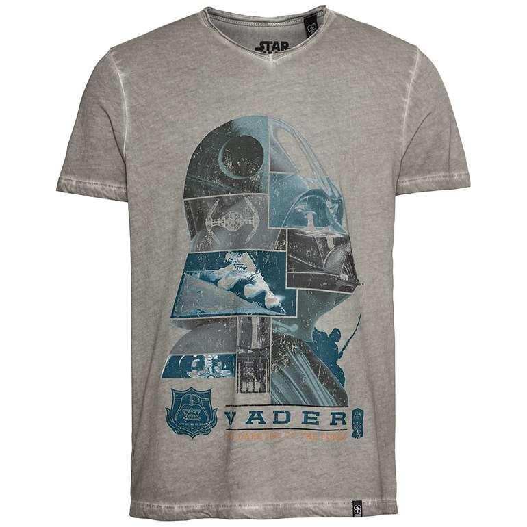 Gozoo Star Wars T-Shirts ab 7,86€ inkl. Versandkosten (statt 13€)