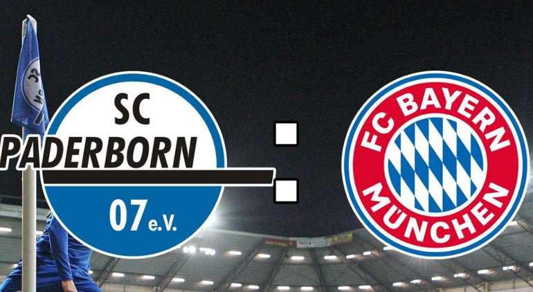 DAZN Gratismonat nutzen & viele Sport-Events kostenlos sehen z.B. Bayern vs. Paderborn am 21.02.2020