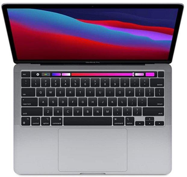 """Apple MacBook Pro 13"""" (2020, Apple M1, 16GB RAM, 256GB SSD) für 1.444€ (statt 1.539€)"""