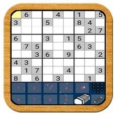 Sudoku-Meister App für Android kostenlos (statt 2,99€)