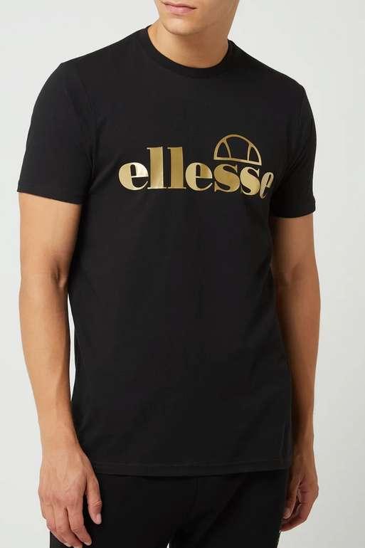 "Ellesse ""Fallout"" T-Shirt in zwei Farben für 21,24€ inkl. Versand (statt 28€)"