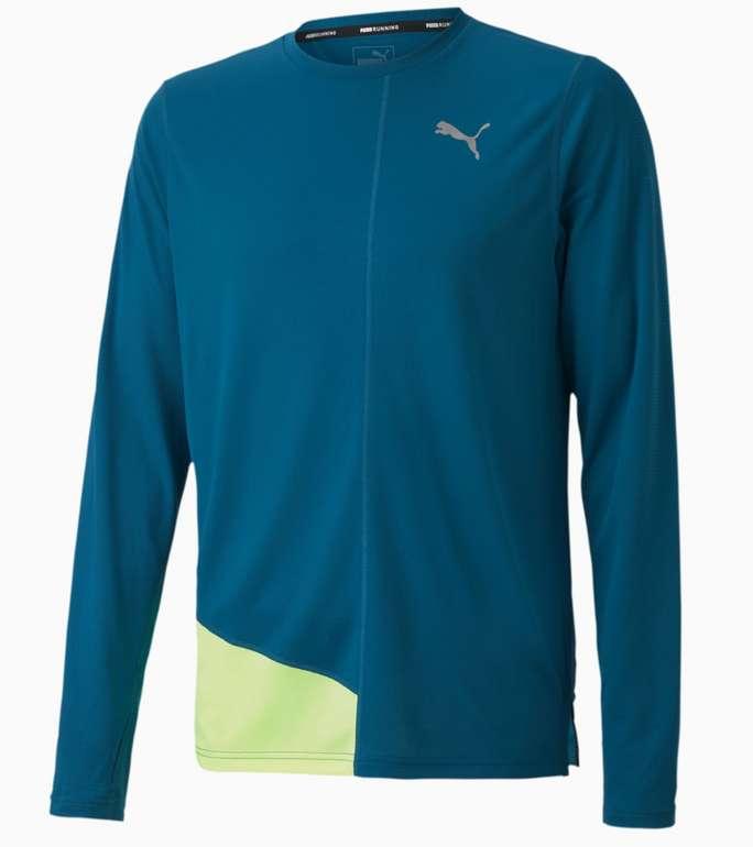 Puma Ignite Herren Langarm-Shirt für 16,80€ inkl. Versand (statt 21€)
