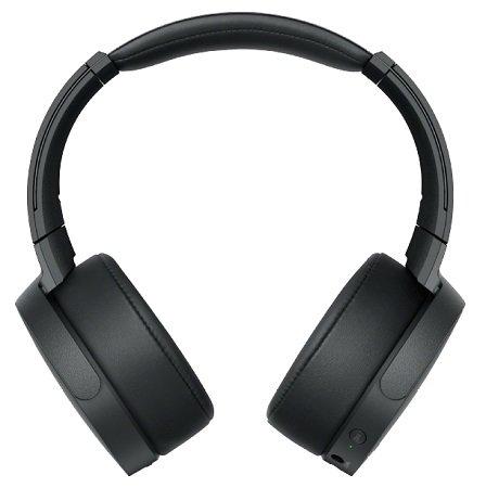 Sony MDR-XB950N1 Noise Cancelling Over-Ear Kopfhörer zu 99€ inkl. VSK +5€ Coupon