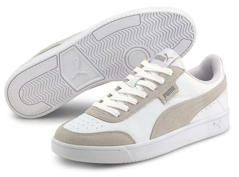 Puma Court Legend Lo Sneaker für 31,96€ inkl. Versand (statt 43€)