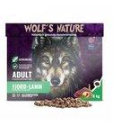15% Rabatt auf Tierfutter bei Lucky-Pet - z.B. 20kg Wolf's Nature Lamm 76,41€