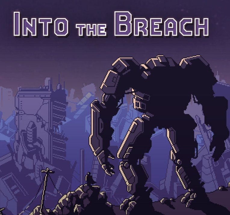 Epic Games Store: Into The Breach  kostenlos herunterladen