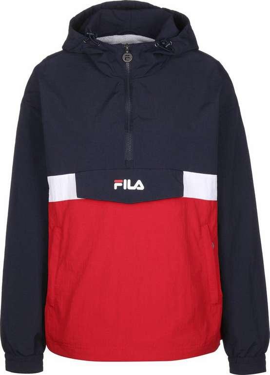 Fila Damen Windbreaker 'Pavlina' für 43,99€ inkl. Versand (statt 86€)