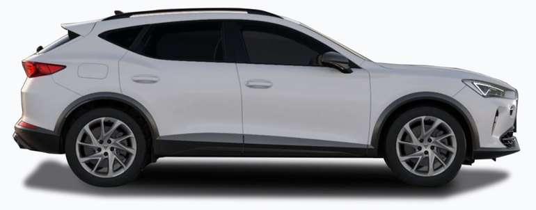 Gewerbe Leasing: Cupra Formentor 1.4 e-Hybrid mit 204 PS für 69€ netto mtl. (Überführung: 750€, BAFA, LF: 0.2)