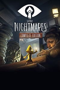 Little Nightmares - Complete Edition (Xbox) für 9€