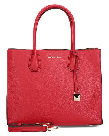 Michael Kors Taschen reduziert, z.B. Shopper Mercer für 199€ (statt 237€)