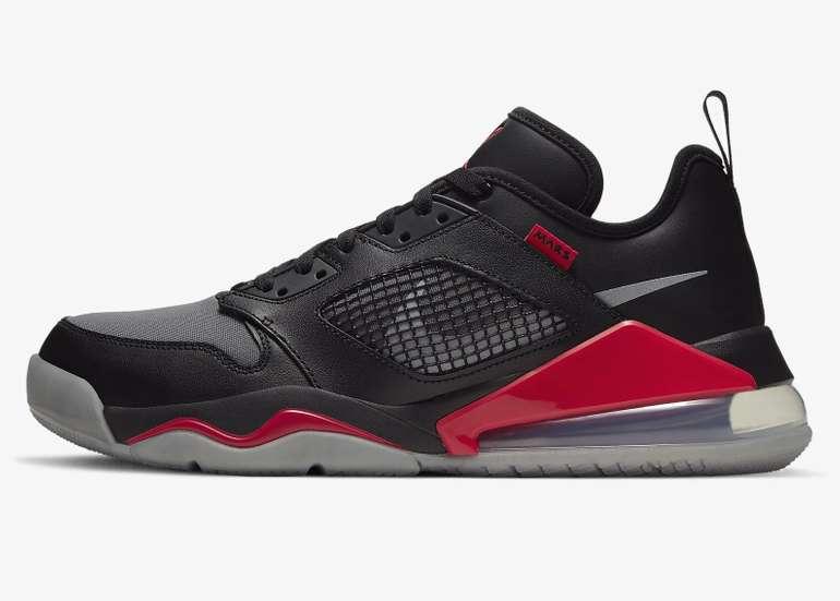 Nike Jordan Mars 270 Low Herren Schuh in 2 Farben für je 105€ inkl. Versand (statt 150€)