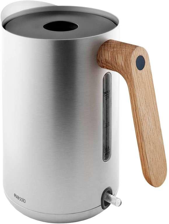 Eva Solo Nordic Kitchen Wasserkocher (1,5 Liter, 2200 Watt) für 69,04€ inkl. Versand (statt 129€)