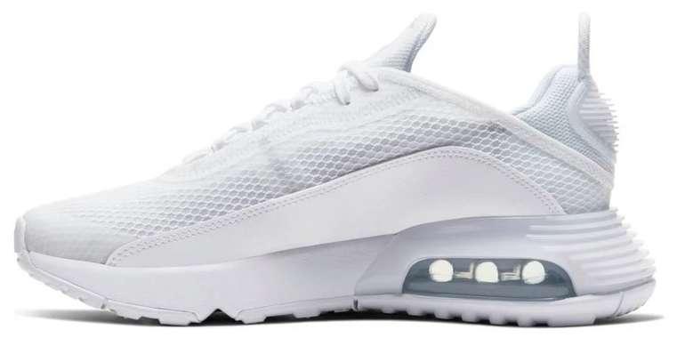 Nike Air Max 2090 (GS) Sneaker in weiß für 64€ inkl. Versand (statt 95€)