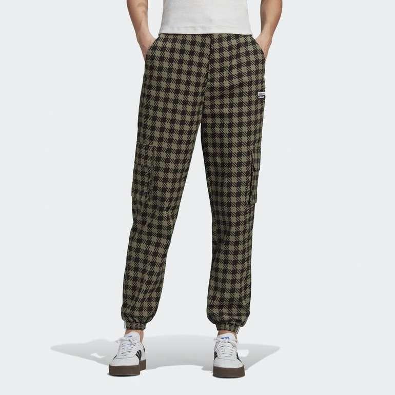 Adidas Originals R.Y.V. Damen Cargohose für 33,12€ inkl. Versand (statt 65€)