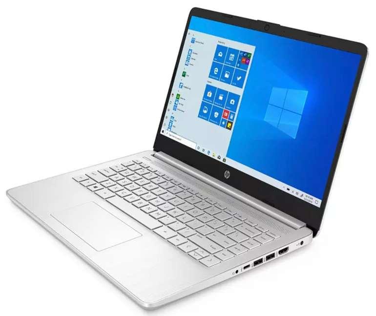 HP 14s-fq1377ng Notebook mit 14 Zoll (AMD Ryzen™ 7 Prozessor, 16 GB RAM) für 629,10€ inkl. Versand