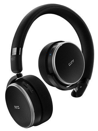 AKG N60 NC Wireless BT Bluetooth On Ear Kopfhörer für 99€ (statt 122€)