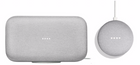 Google Home Max + Google Home Mini für 249,95€ inkl. Versand (statt 381€)