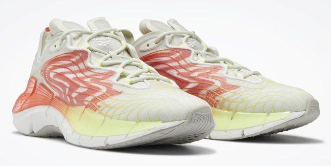 Reebok Classic Zig Kinetica II Damen Sneaker für 52,80€ inkl. Versand (statt 66€)
