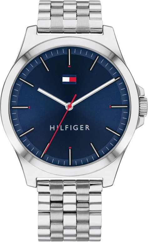 Neckermann: 20% Rabatt auf Mode & Uhren, z.B. Tommy Hilfiger Quarzuhr Casual 1791713 für 95,20€