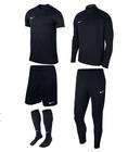 5-tlg. Nike Academy 18 Trainingsset für nur 59,95€ inkl. Versand (statt 77€)