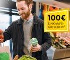 Kostenloses Commerzbank Girokonto mit 100€ Rewe-Gutschein + 50€ KWK