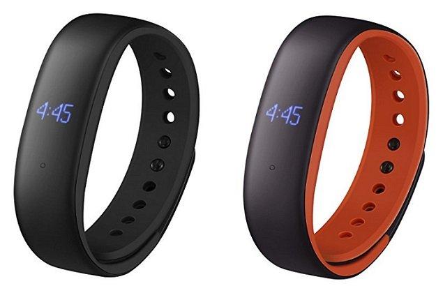 Mpow Fitness Tracker mit Herzfrequenzmesser für 25,99€ inkl. VSK