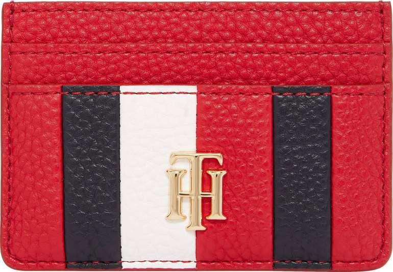 Tommy Hilfiger Etui in Rot für 19,99€ inkl. Versand (statt 28€)