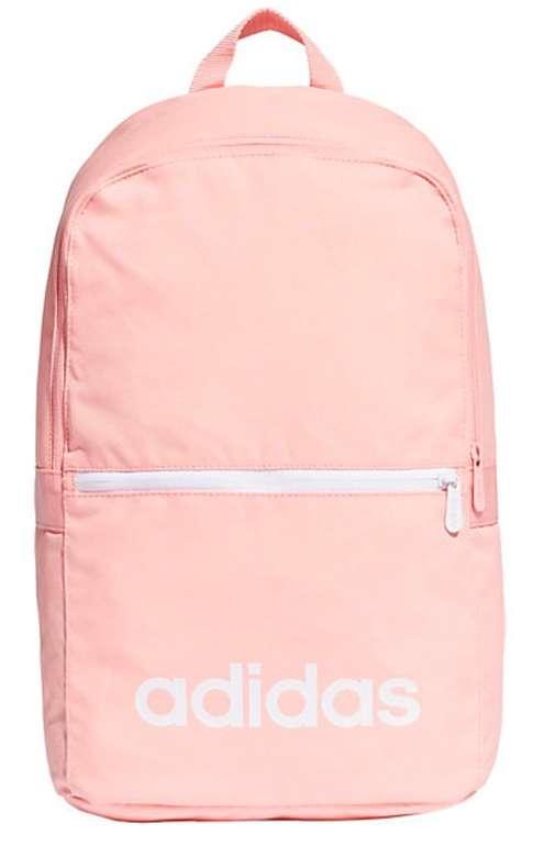 Adidas Rucksack Lin Clas BP Day für 10,75€ inkl. Versand (statt 17€)